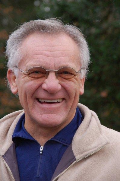 Harry Seidel