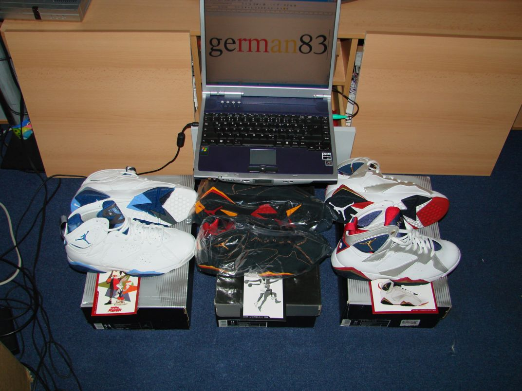 my shoe collection jordans wwwimgkidcom the image